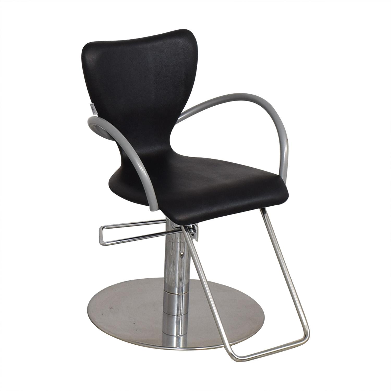 Gamma Bross Folda Parrot Styling Chair Gamma & Bross