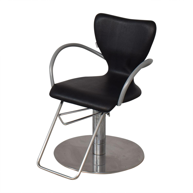 Gamma Bross Folda Parrot Styling Chair / Stools