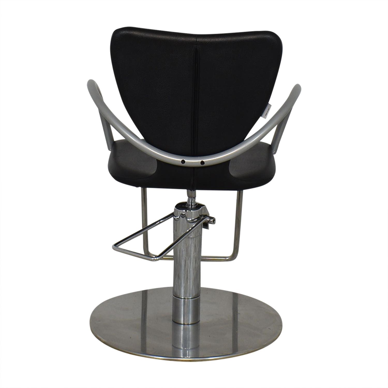Gamma & Bross Gamma Bross Folda Parrot Styling Chair dimensions