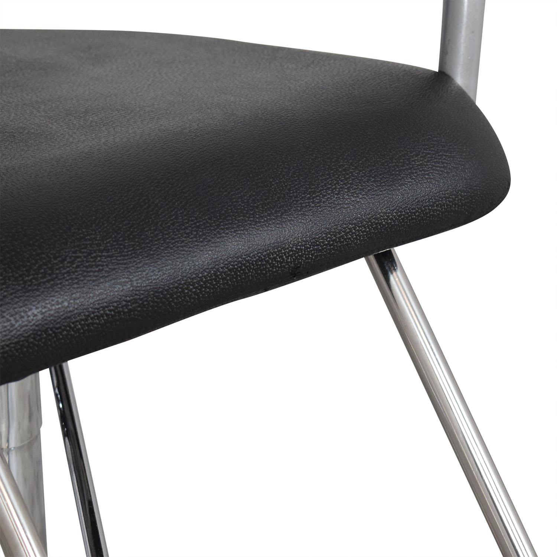 Gamma & Bross Gamma Bross Folda Parrot Styling Chair used