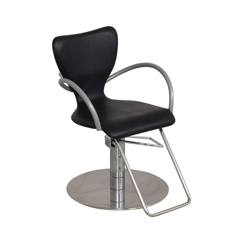 Gamma & Bross Gamma Bross Folda Parrot Styling Chair Stools