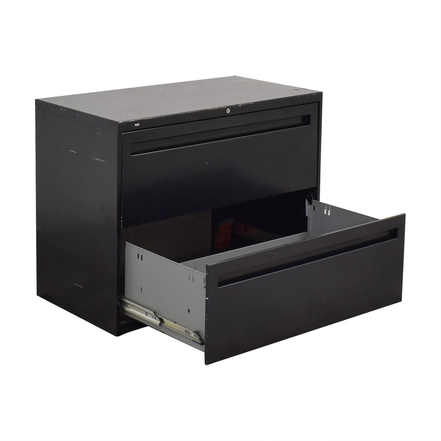 Hon HON 2-Drawer Lateral File Cabinet discount