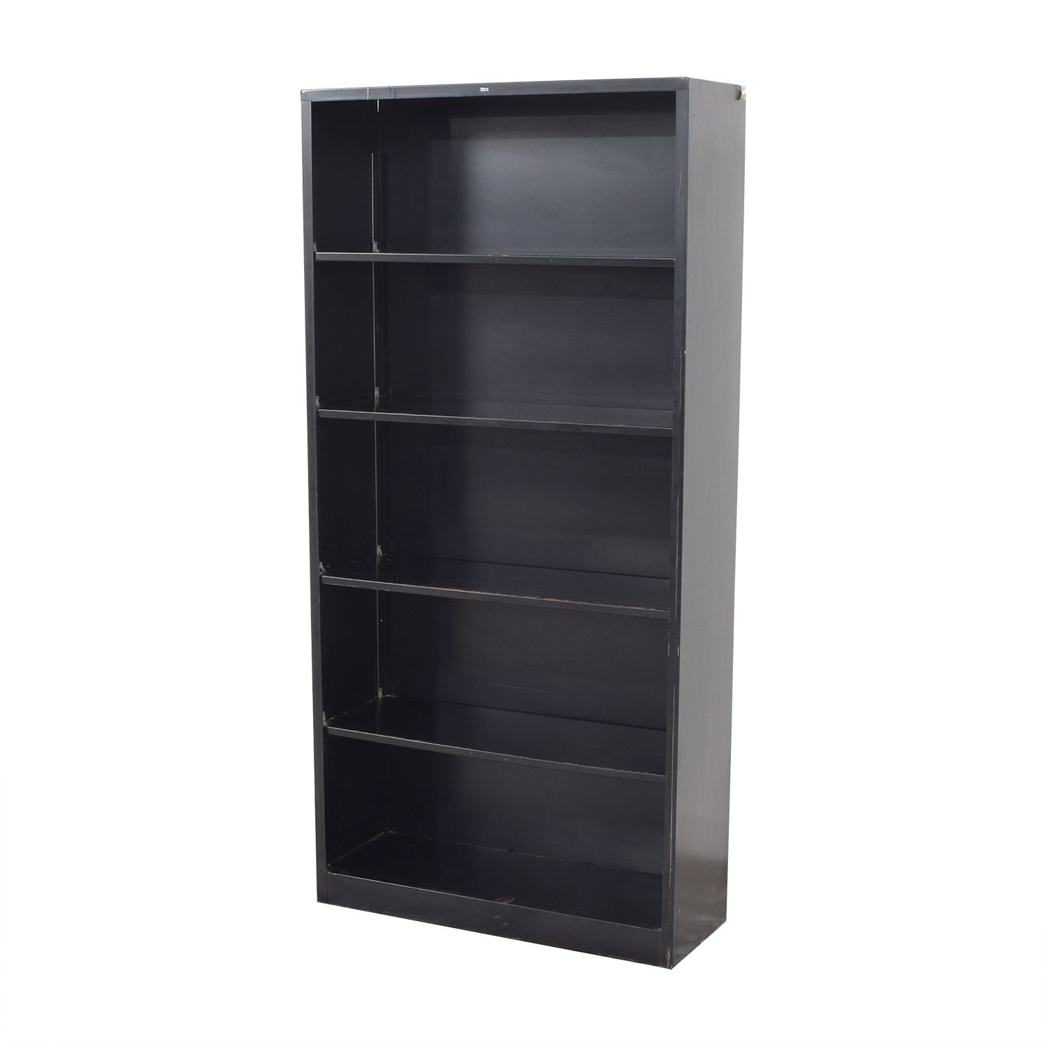 buy HON Brigade 5-Shelf Bookcase Hon Storage