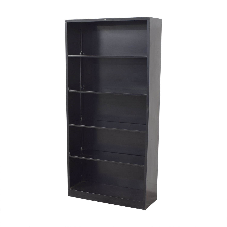 Hon HON Brigade 5-Shelf Bookcase discount