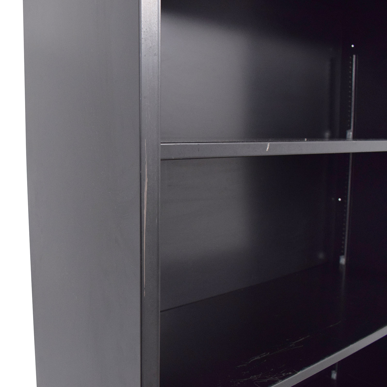 HON Brigade 5-Shelf Bookcase / Bookcases & Shelving