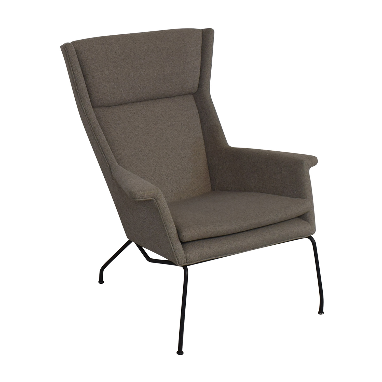 Room & Board Room & Board Aidan Accent Chair ct