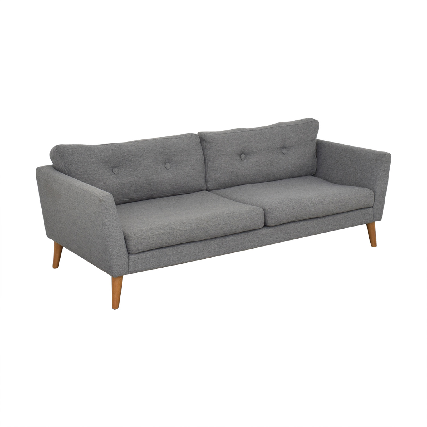 Article Article Emil Gravel Sofa
