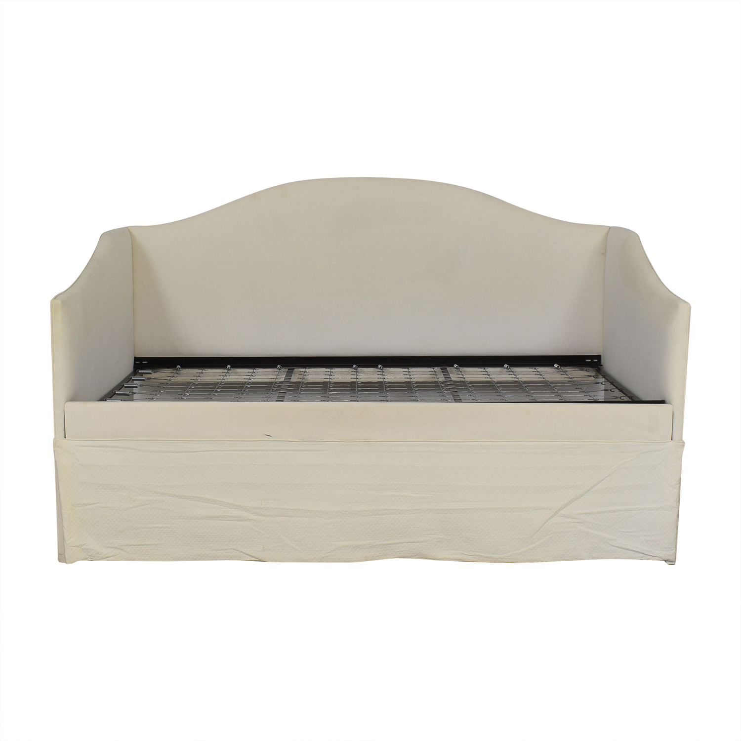 Ballard Designs Ballard Designs Camden Daybed with Trundle Bed Frames