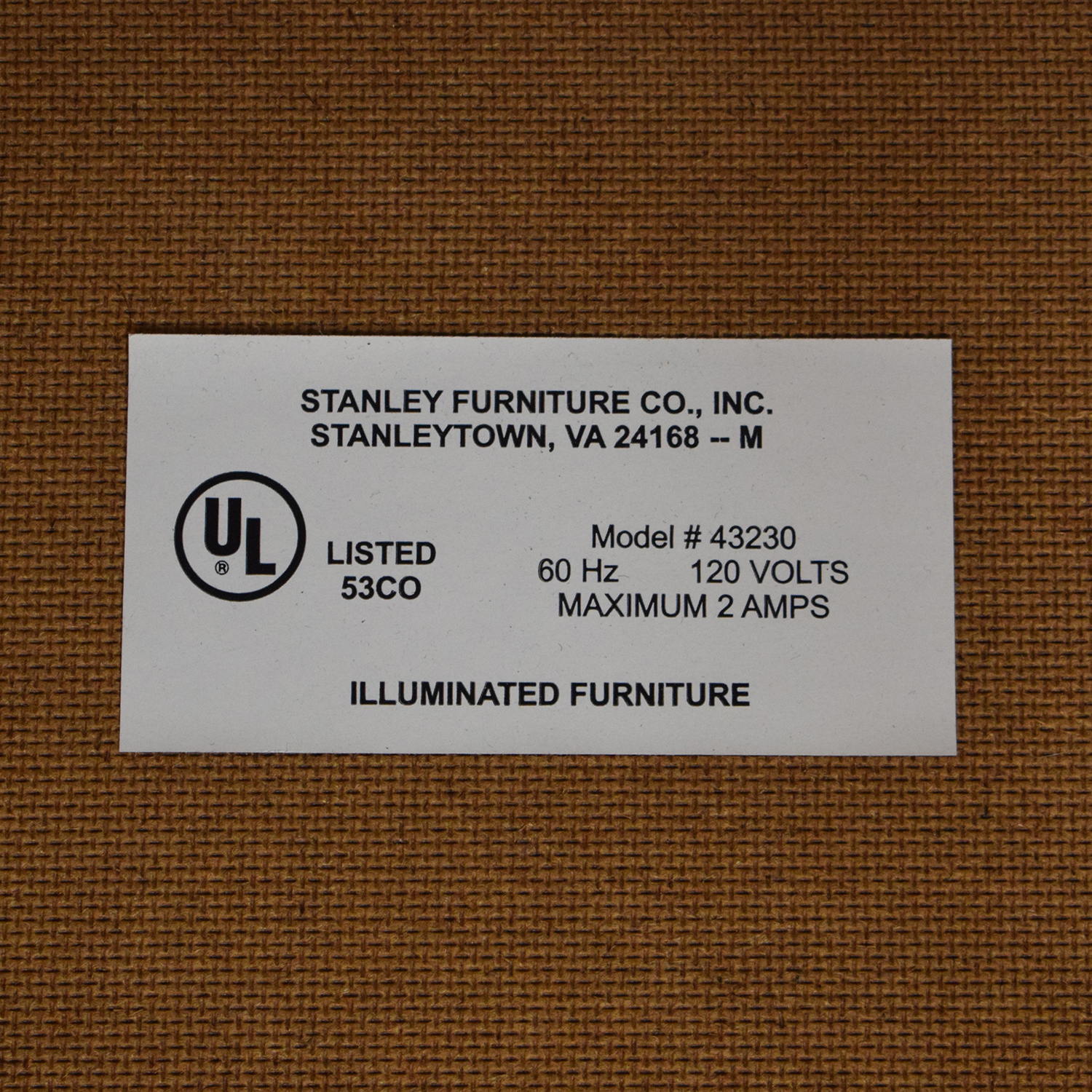 Stanley Furniture Stanley Furniture Executive Desk and Hutch for sale