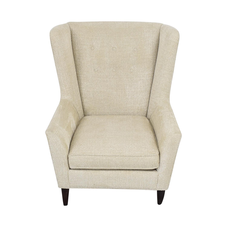 shop DwellStudio Porter Armchair DwellStudio Chairs
