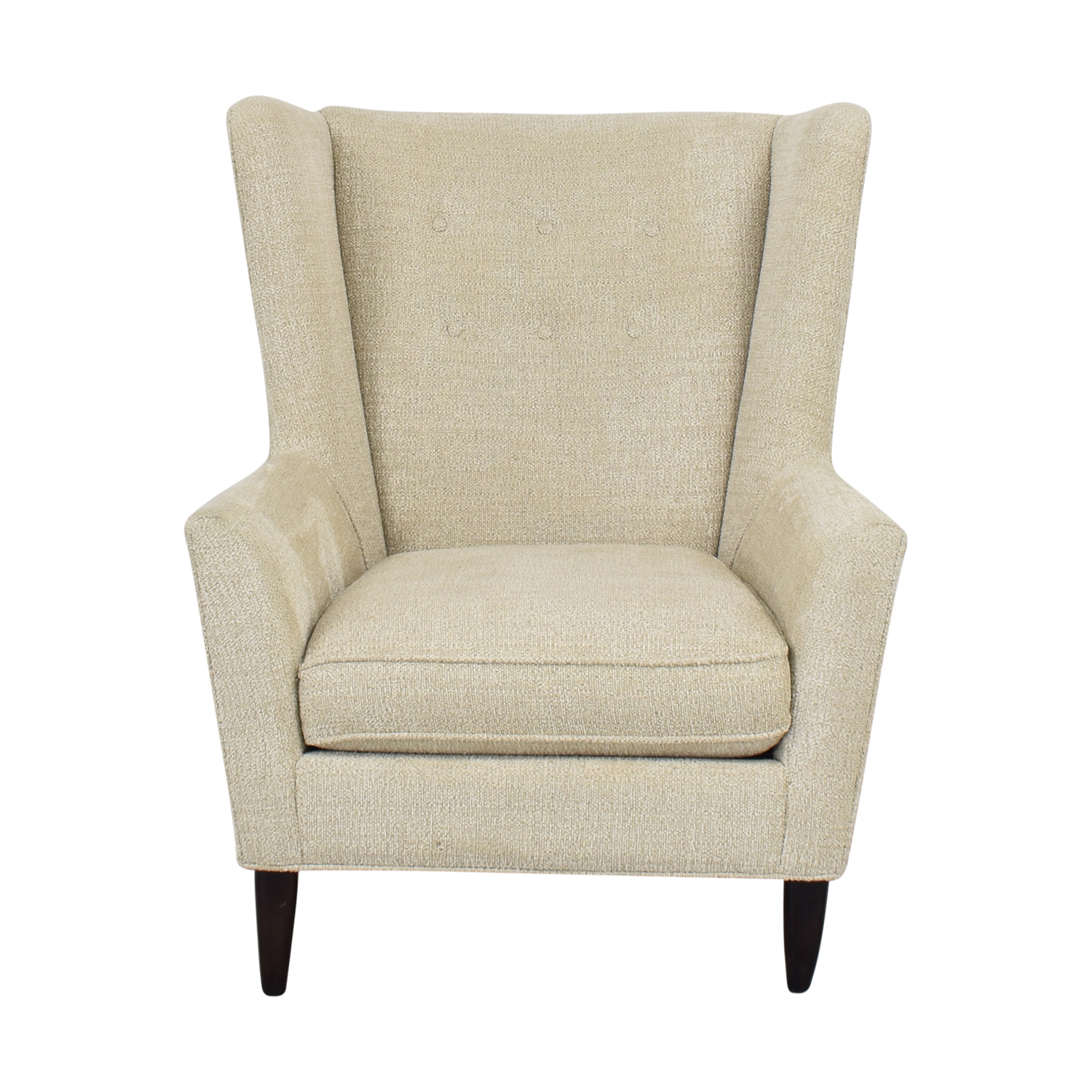 shop DwellStudio Porter Armchair DwellStudio Chairs
