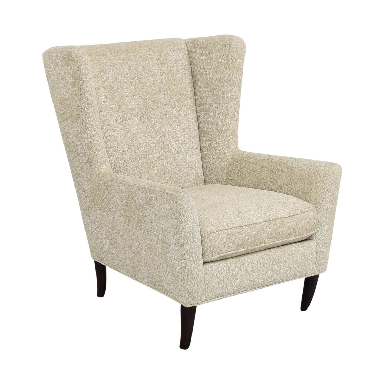 DwellStudio Porter Armchair / Chairs