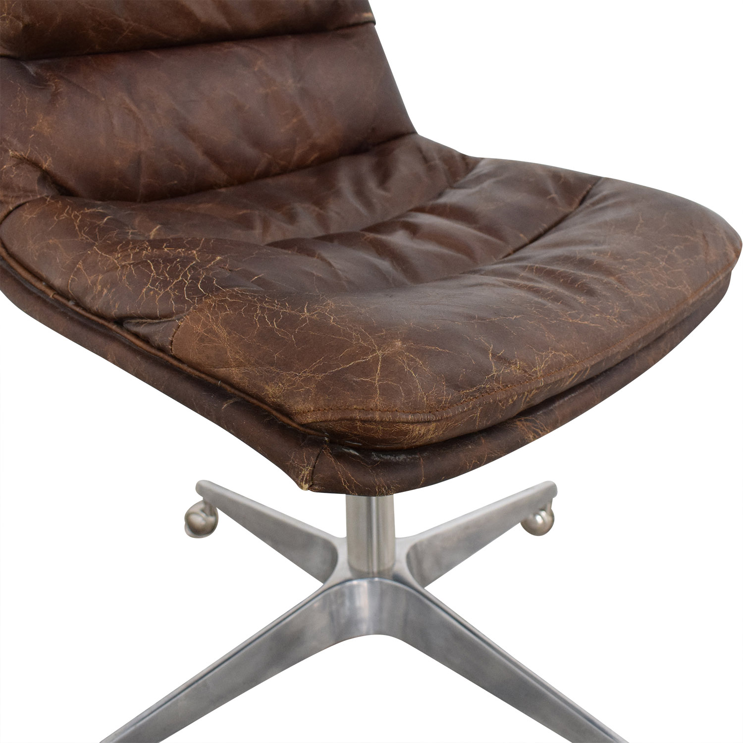 Restoration Hardware Restoration Hardware Griffith Desk Chair used