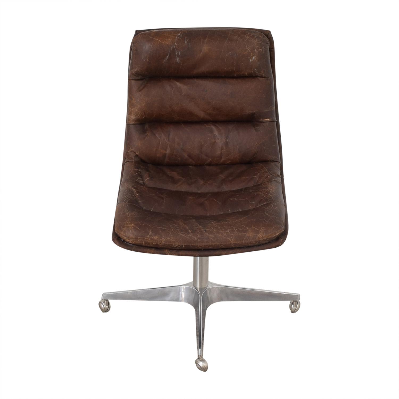 shop Restoration Hardware Restoration Hardware Griffith Desk Chair online