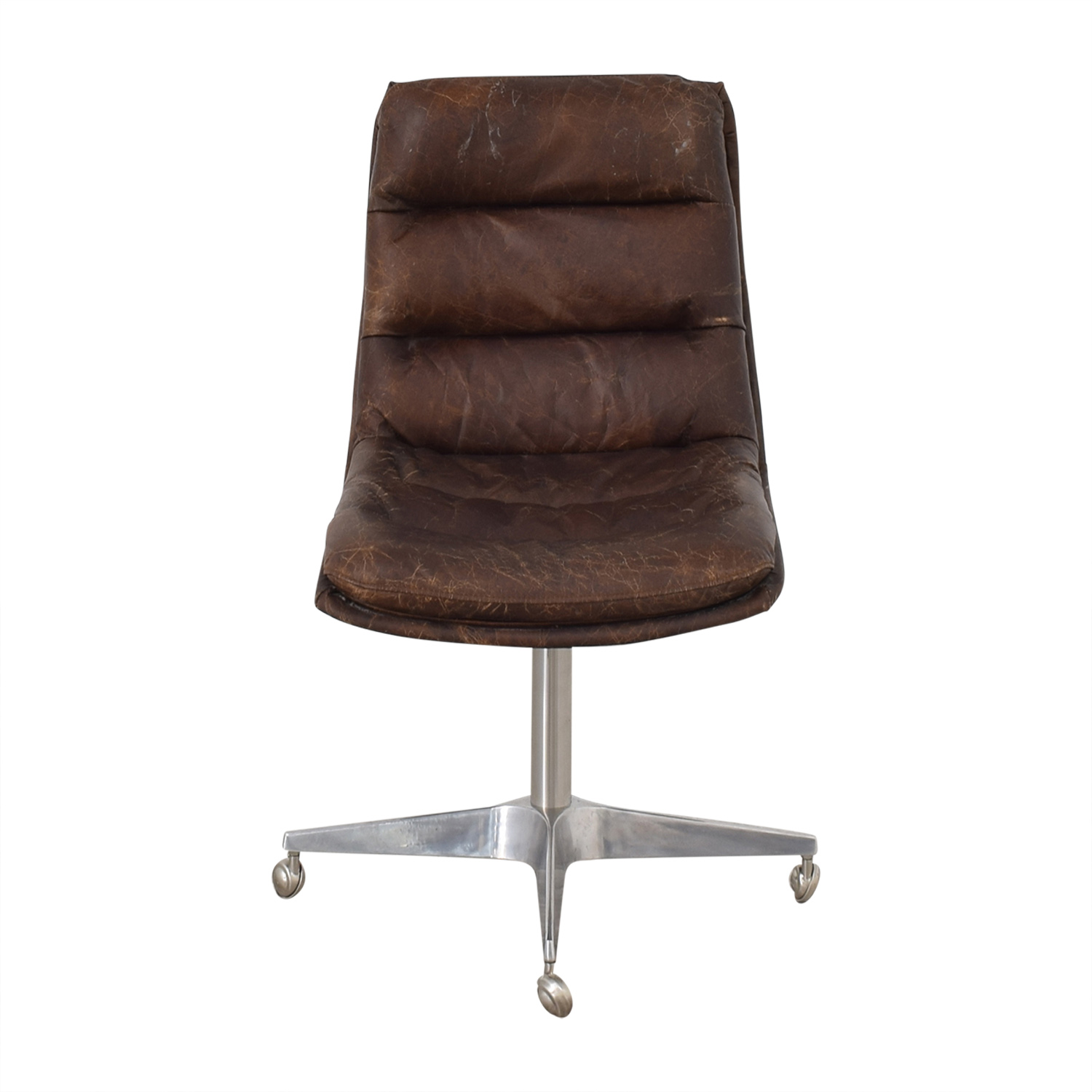 Restoration Hardware Restoration Hardware Griffith Desk Chair ct
