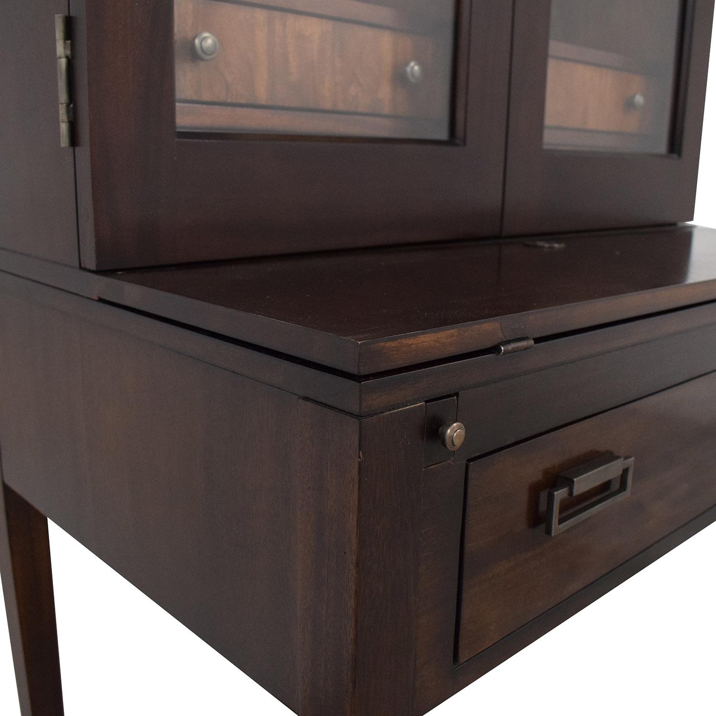 Hickory Chair Thomas O'Brien Secretary Desk / Home Office Desks