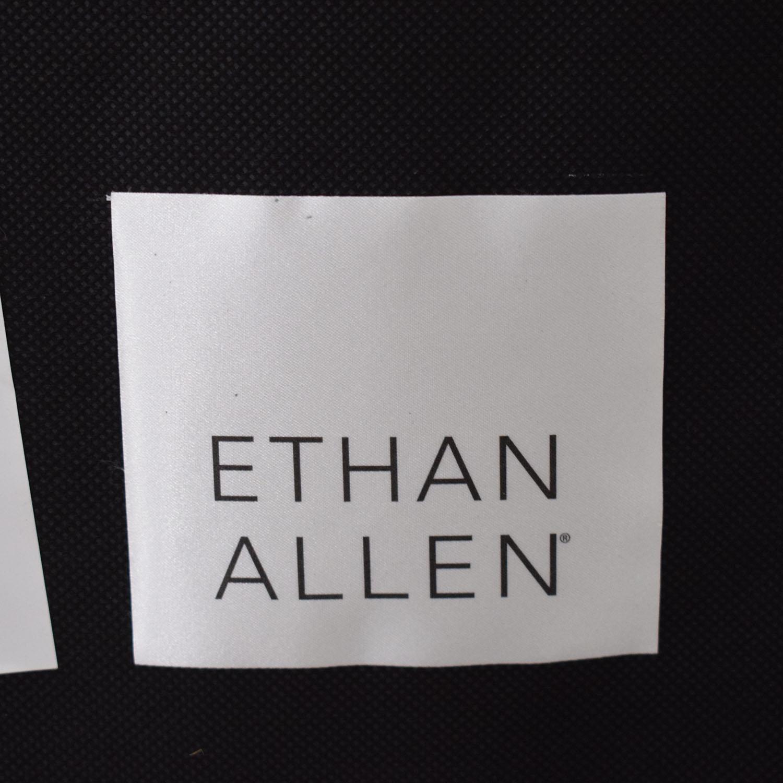 Ethan Allen Ethan Allen Custom Francesca Chair discount