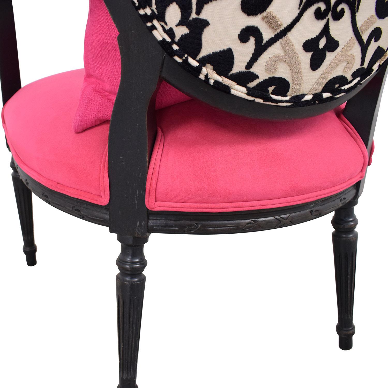 Ethan Allen Ethan Allen Custom Francesca Chair second hand
