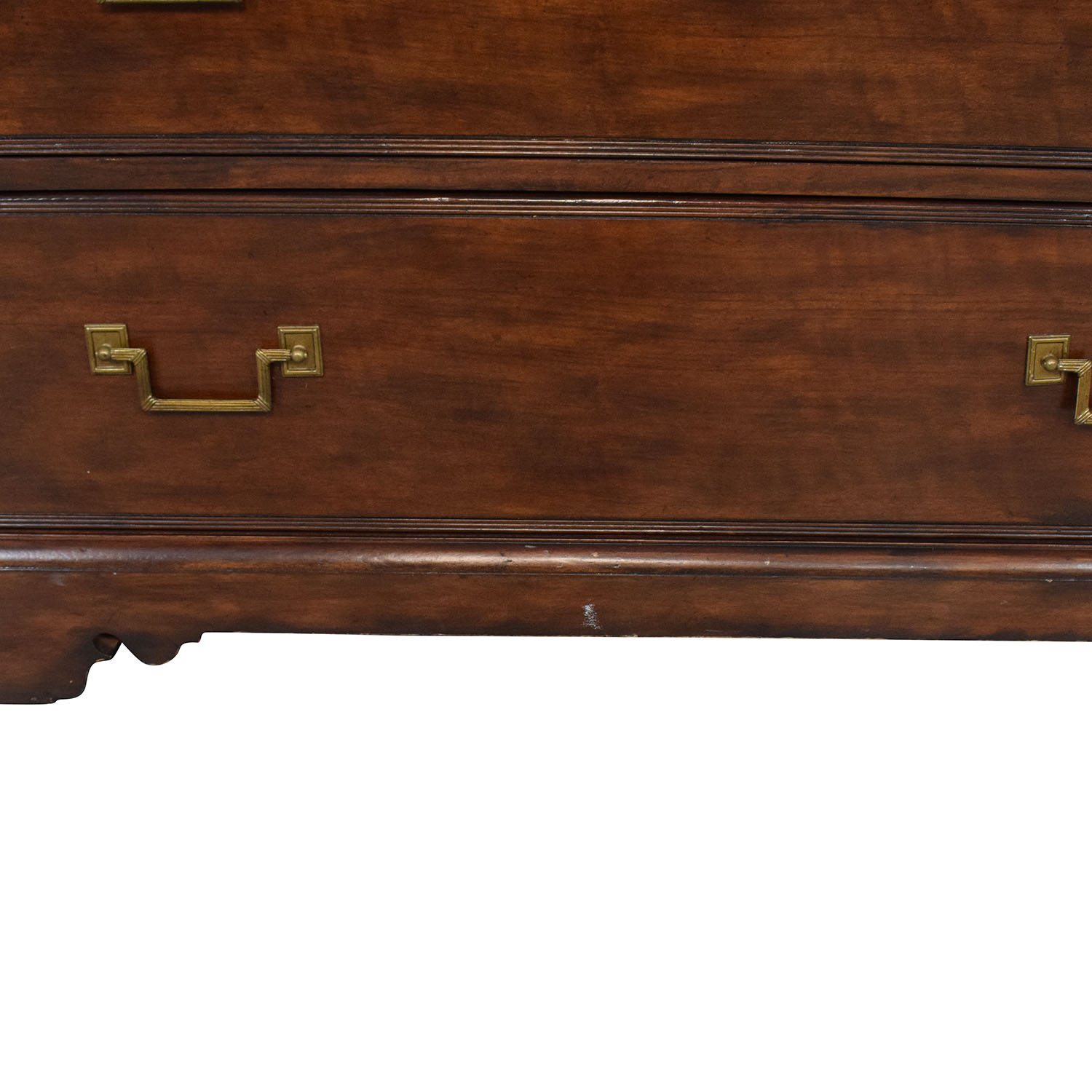 buy Henredon Furniture Dresser Henredon Furniture
