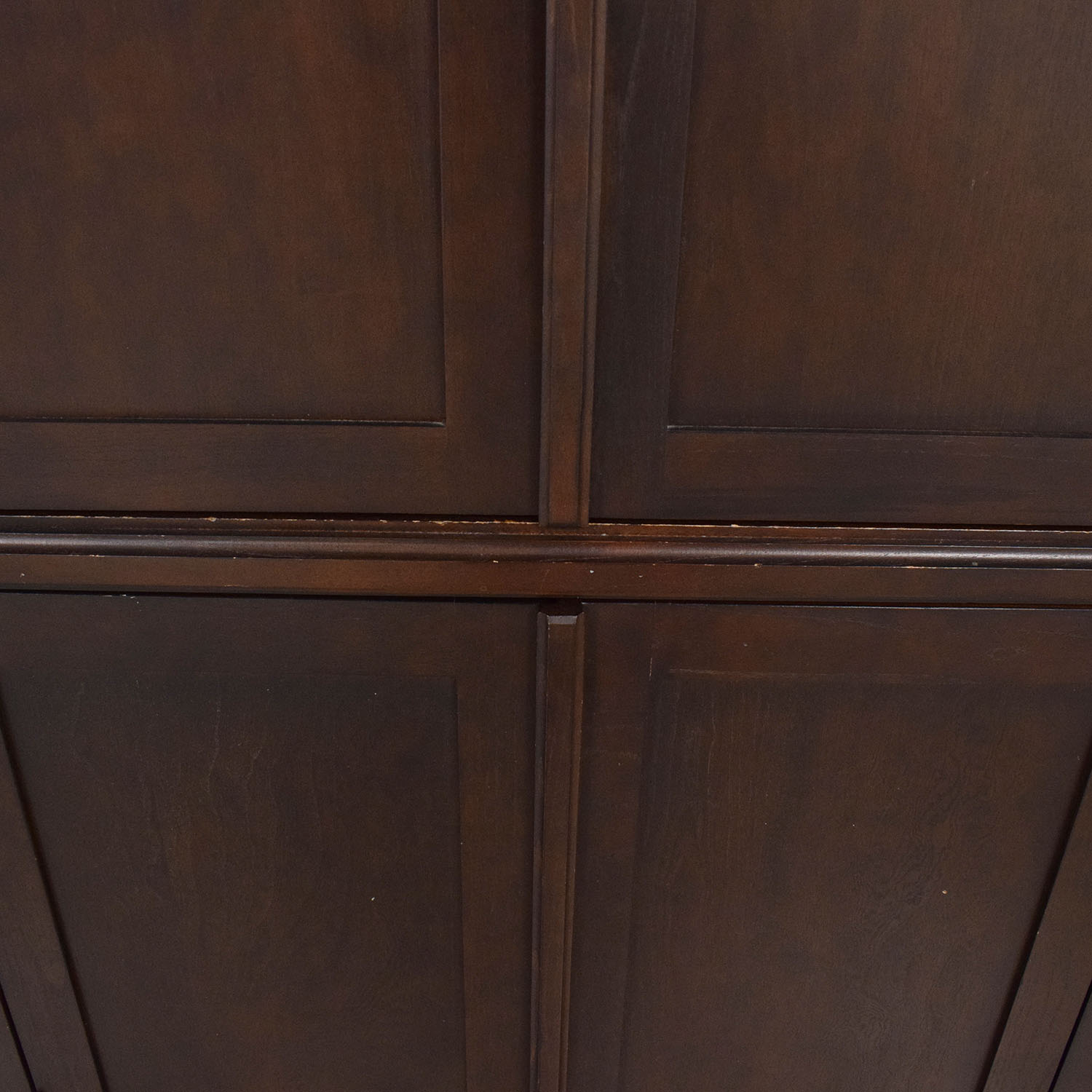 Pottery Barn Pottery Barn Armoire second hand