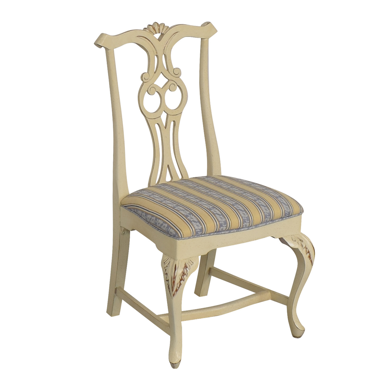 Andre Originals Upholstered Dining Chair / Dining Chairs