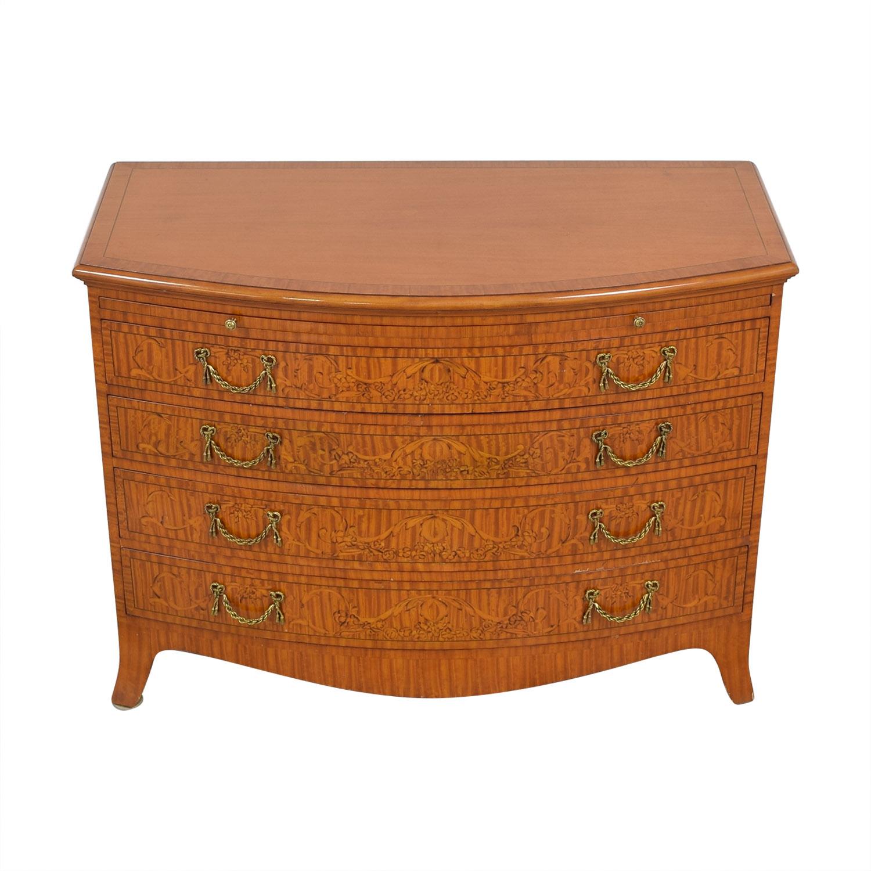 Maitland-Smith Maitland-Smith Four Drawer Dresser