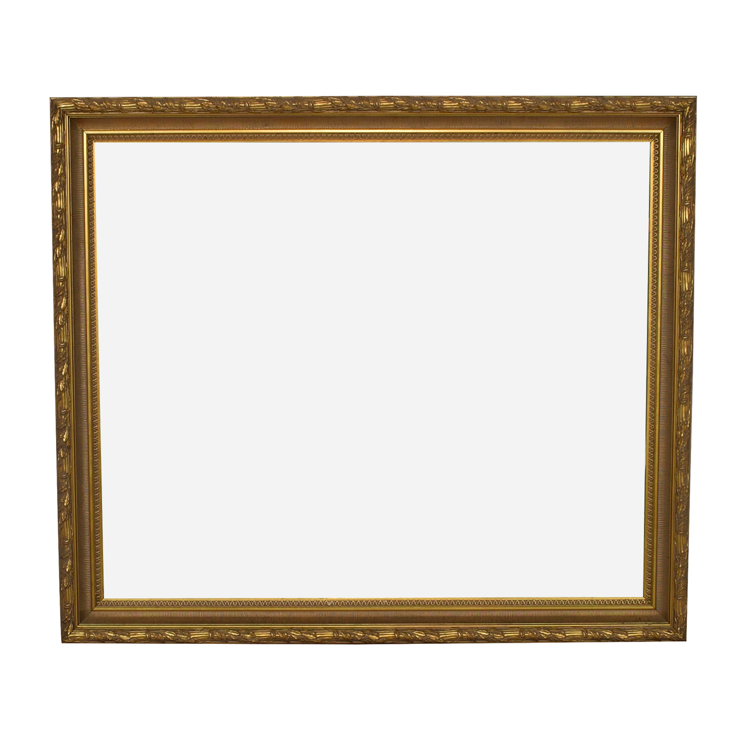 Square Wall Mirror on sale