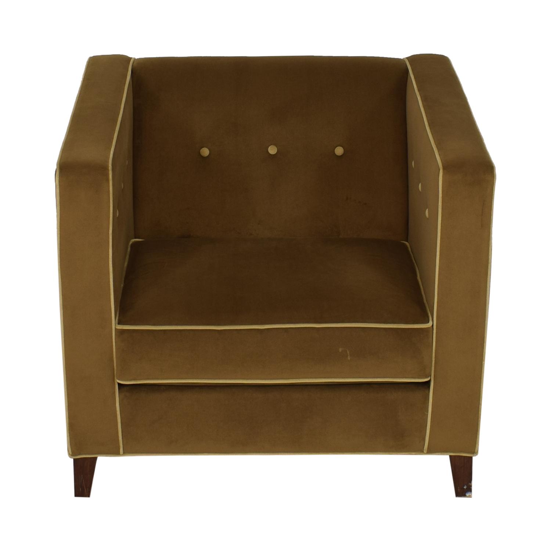 Kravet Kravet Bucket Chair dimensions
