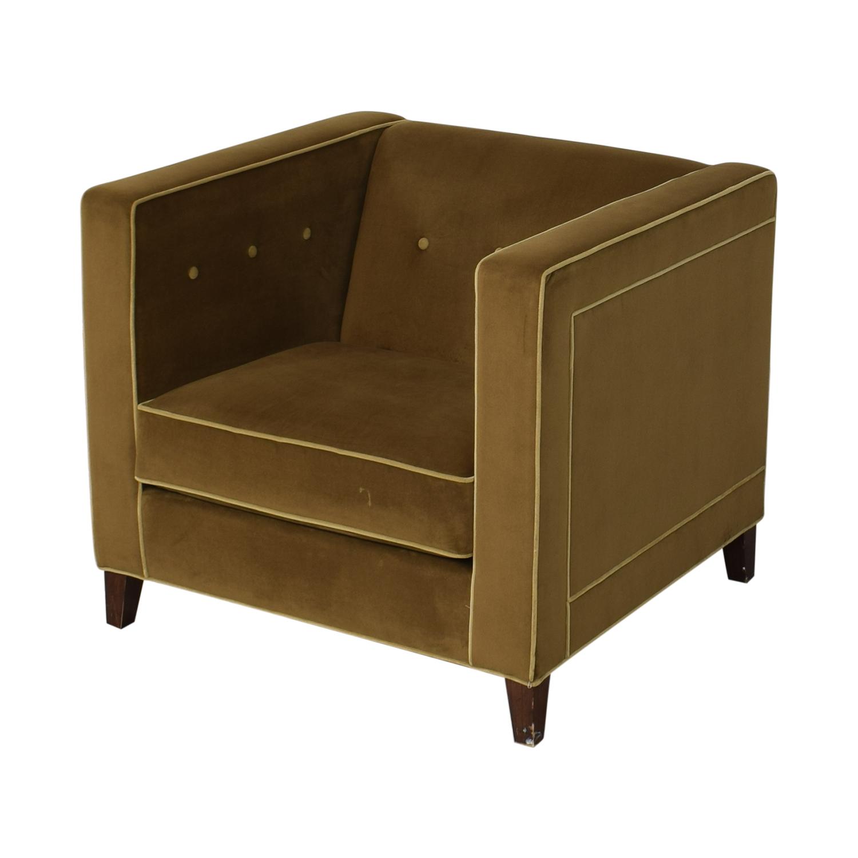 buy Kravet Bucket Chair Kravet Accent Chairs
