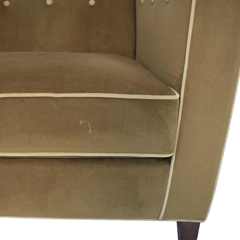 buy Kravet Bucket Chair Kravet Chairs