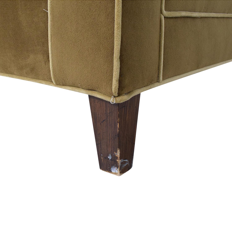 shop Kravet Bucket Chair Kravet