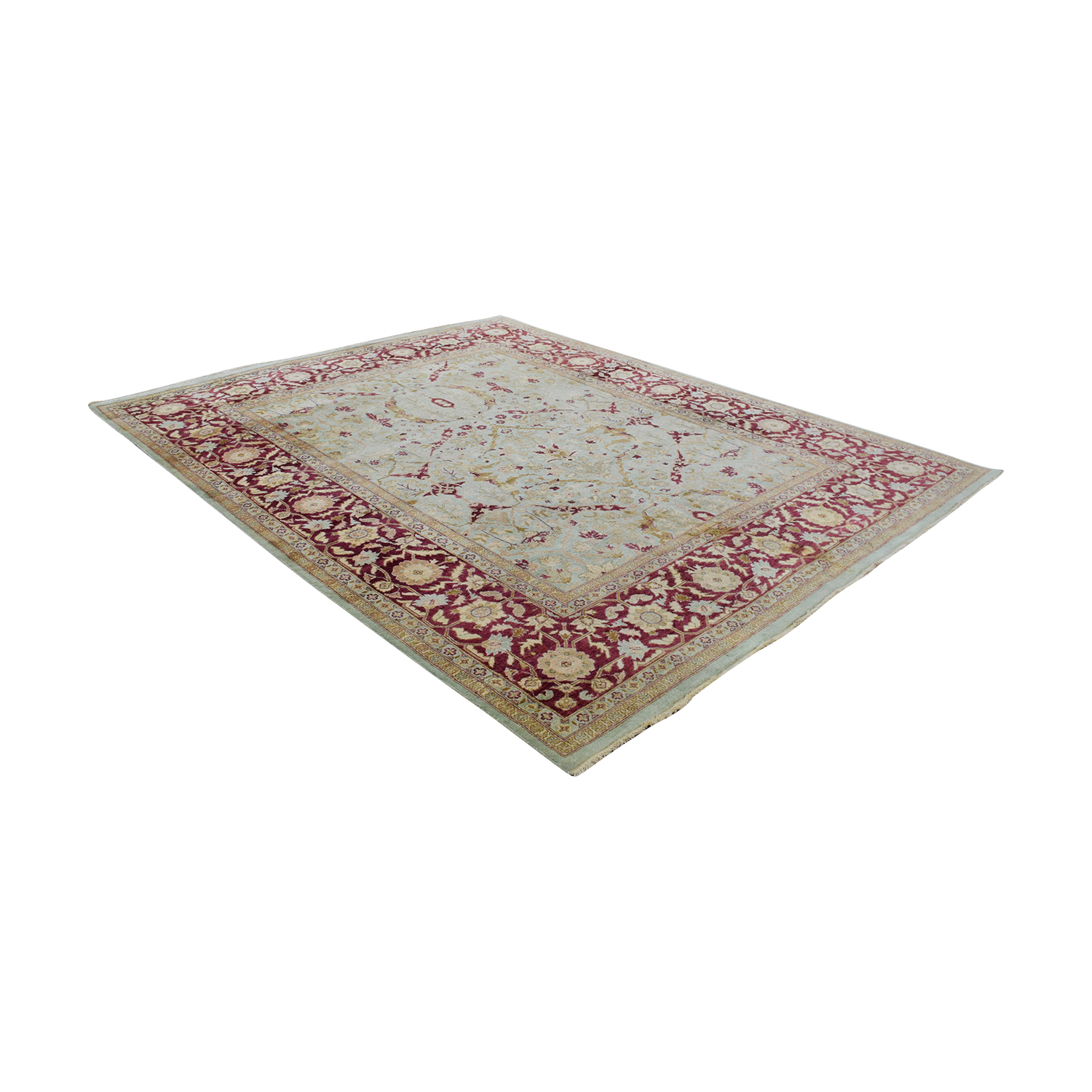 Bloomingdale's Oriental Area Rug nj
