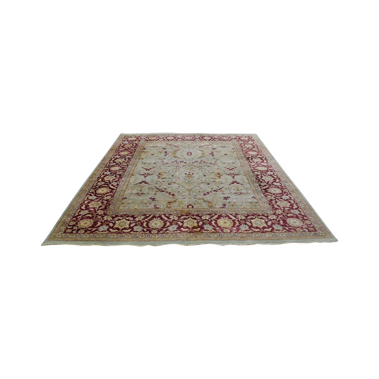 buy Oriental Area Rug Bloomingdale's Decor
