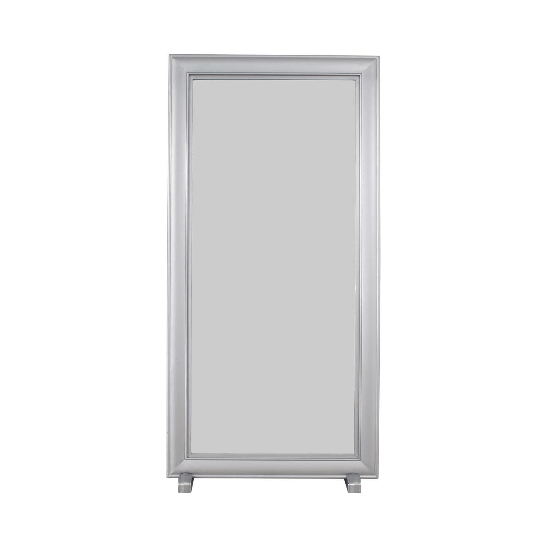 Charles P. Rogers Charles P Rogers Floor Mirror on sale