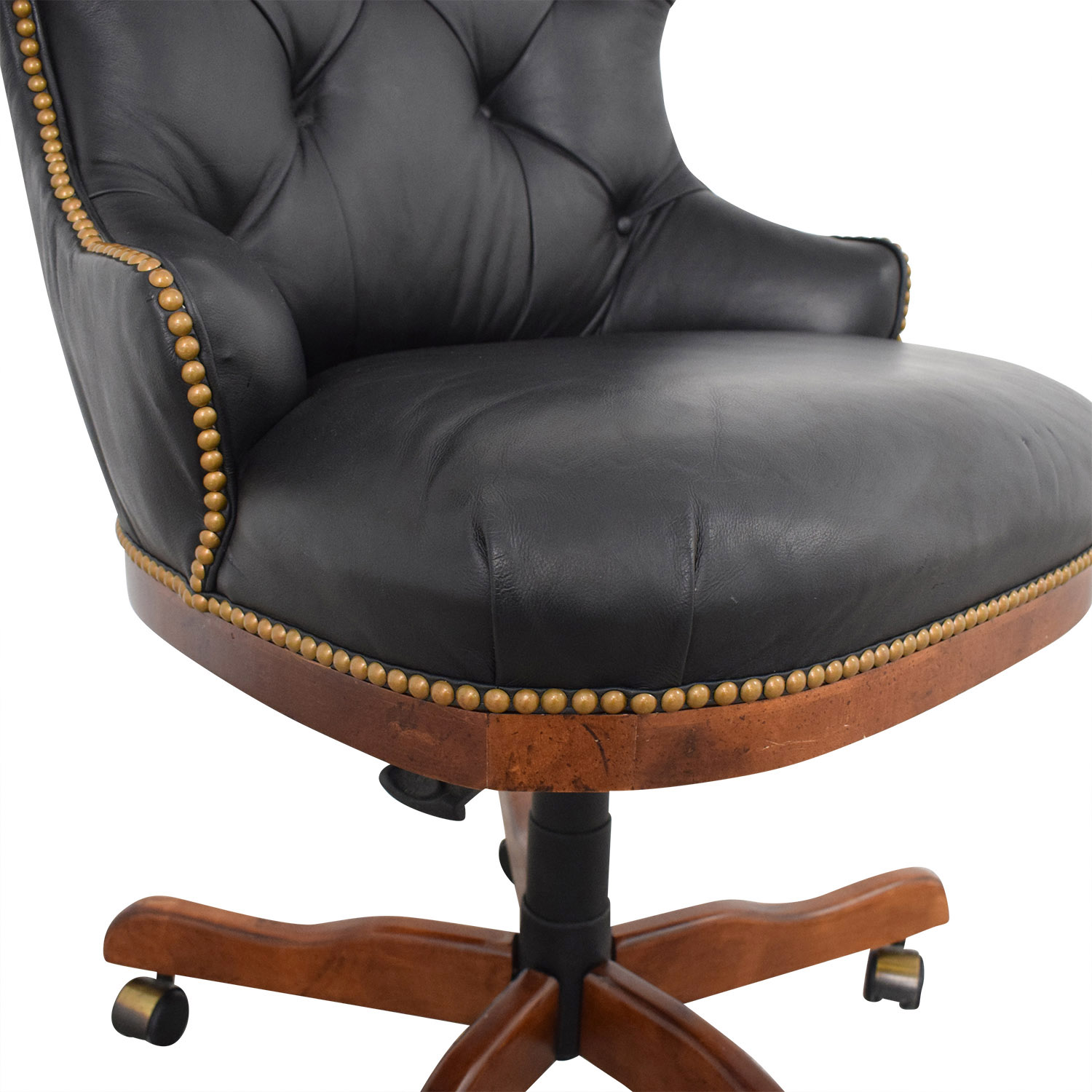 Wingback Office Chair ct