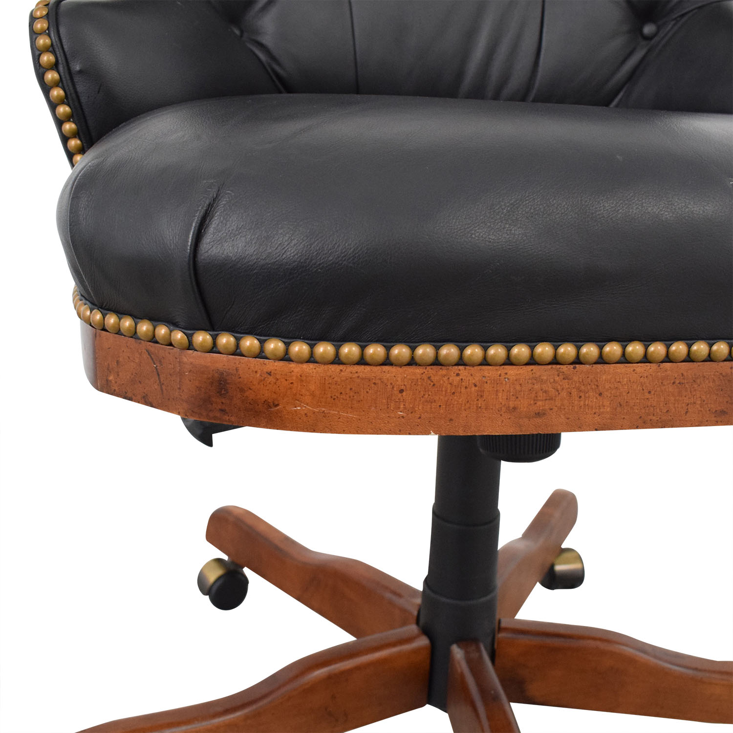Wingback Office Chair / Home Office Chairs
