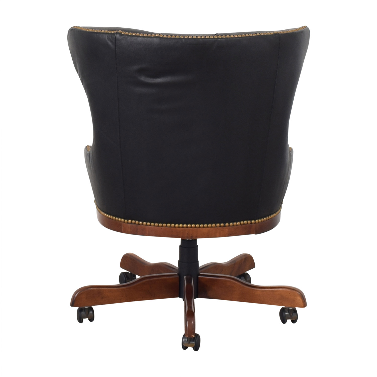 Wingback Office Chair sale
