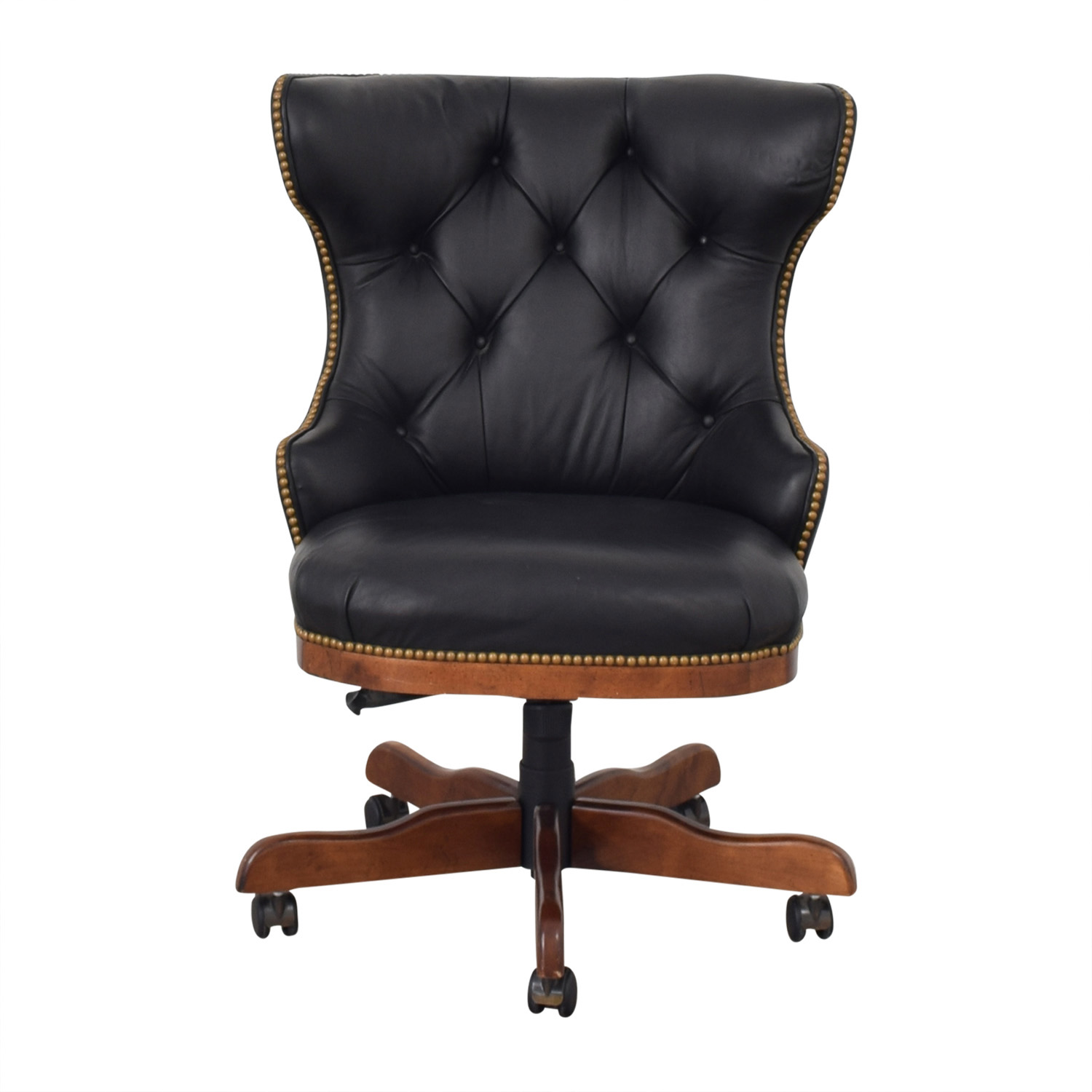 Wingback Office Chair Chairs