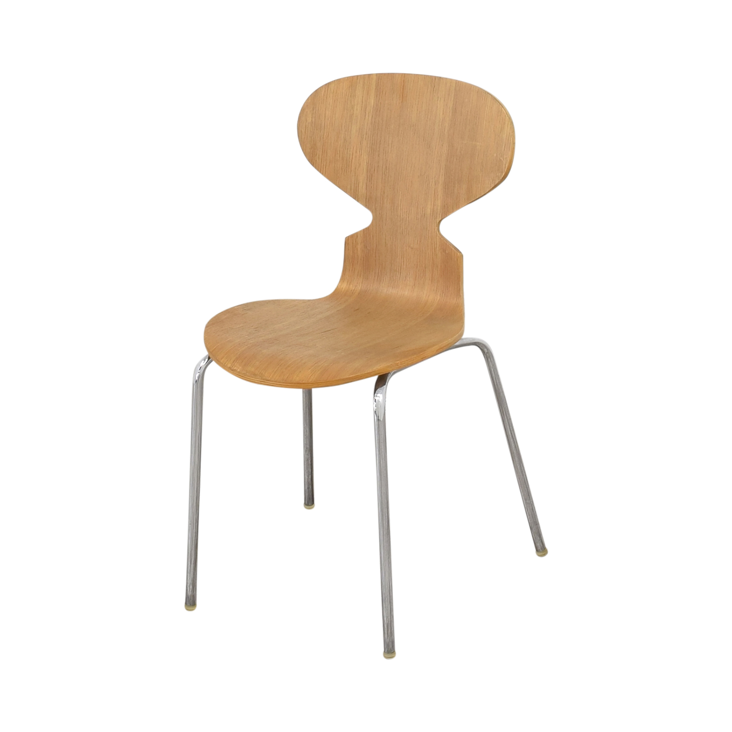 shop CB2 Side Chairs CB2