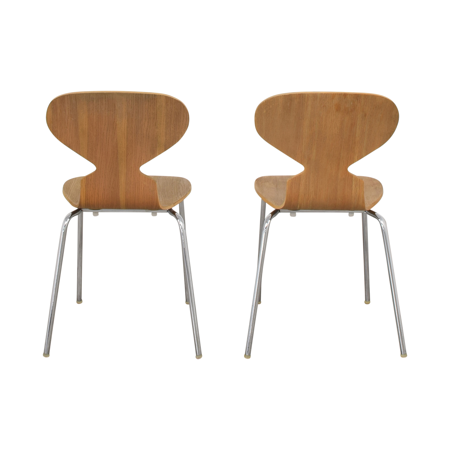 CB2 CB2 Side Chairs ma