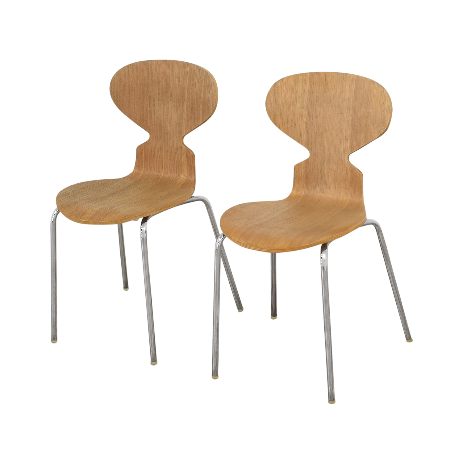 shop CB2 Side Chairs CB2 Chairs