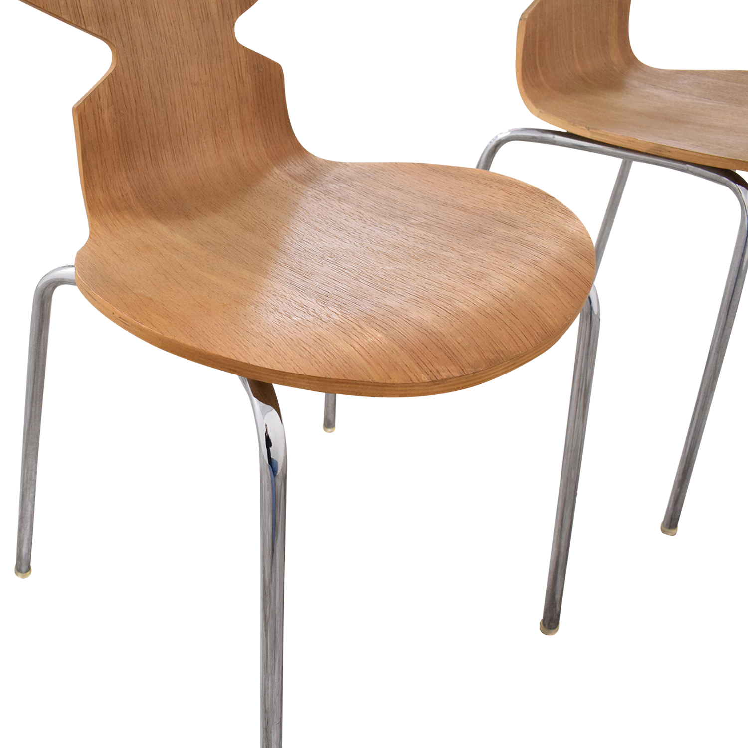CB2 CB2 Side Chairs coupon