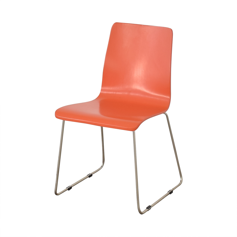 CB2 CB2 Side Chairs price