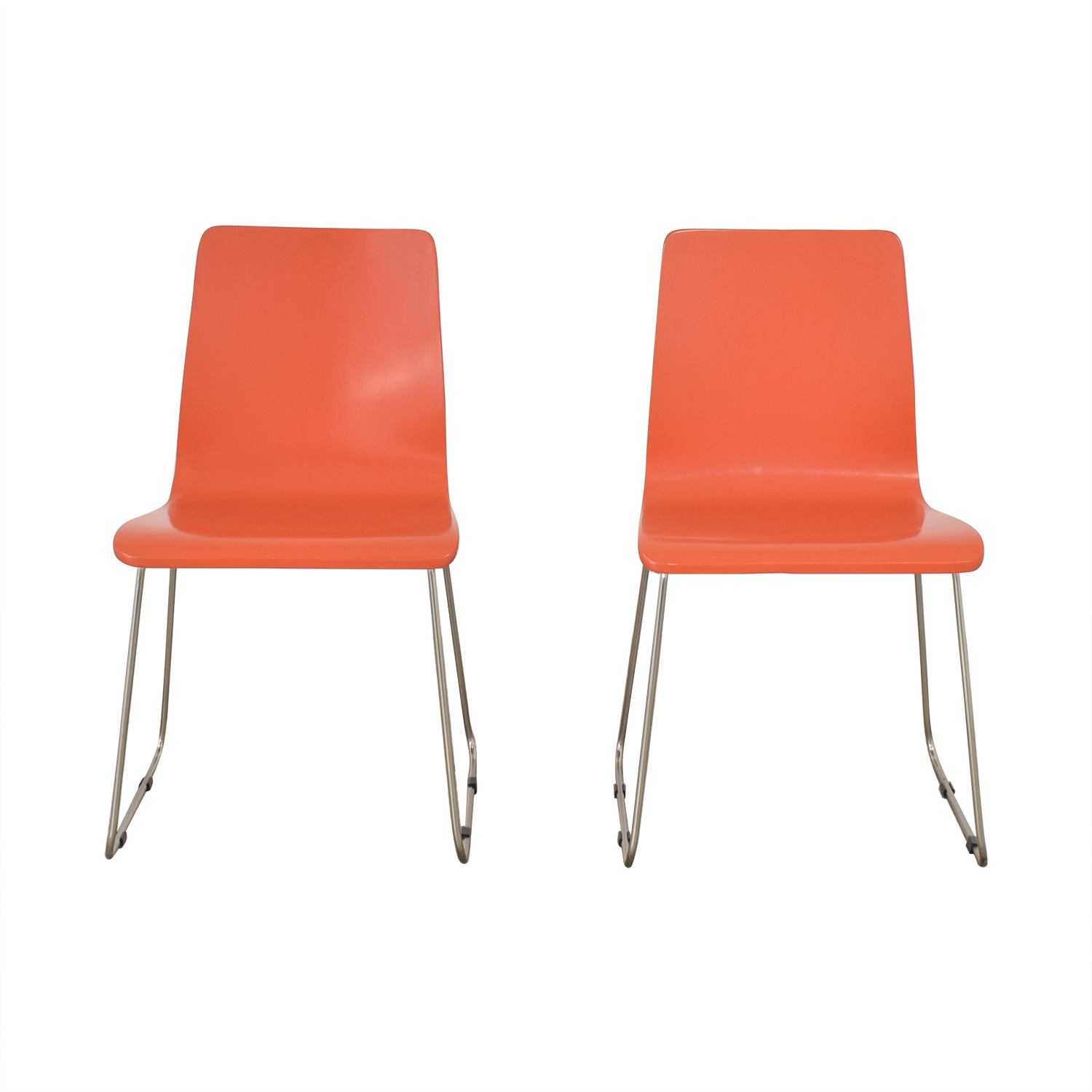 CB2 Side Chairs / Chairs