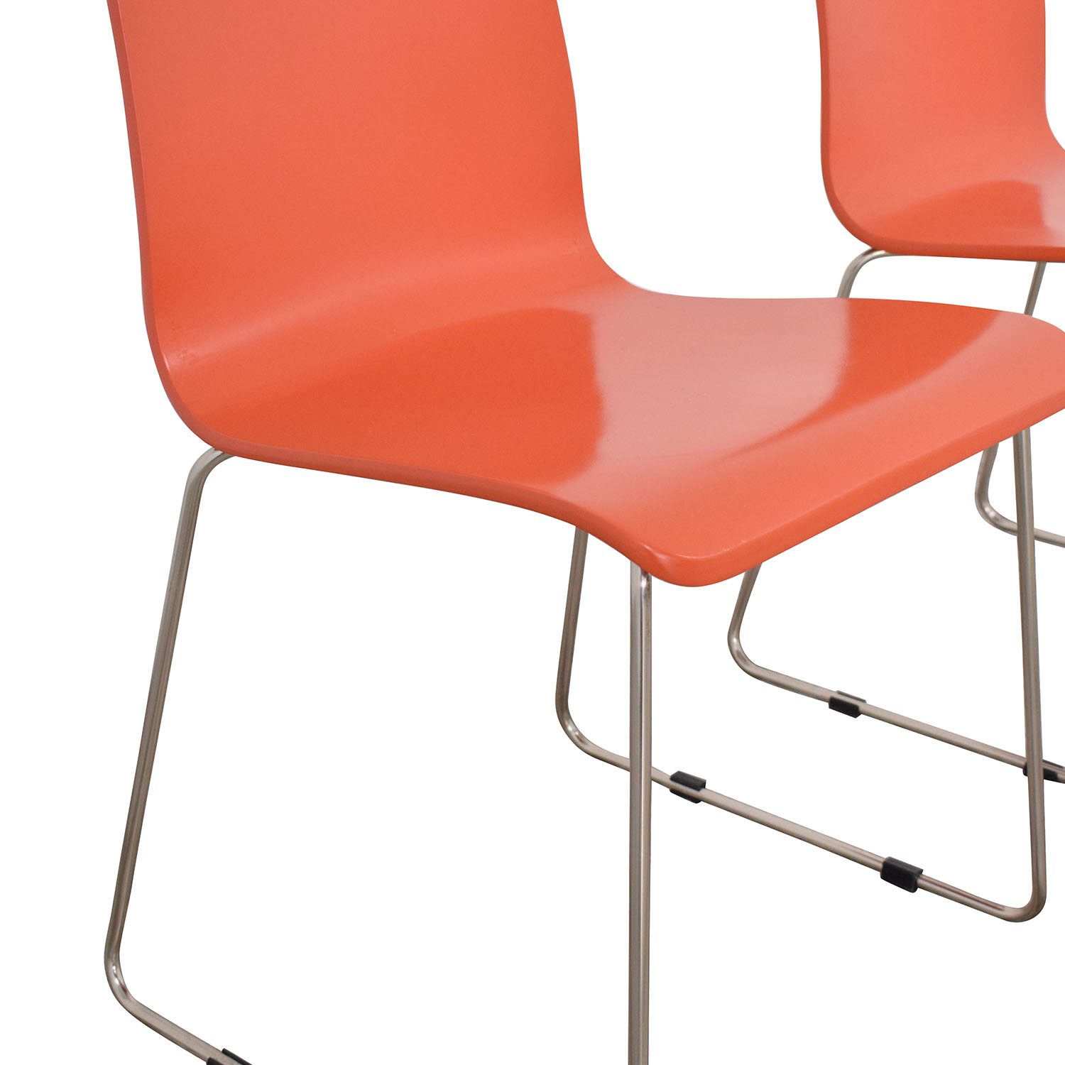 CB2 Side Chairs / Dining Chairs