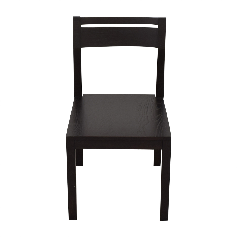 West Elm West Elm Terra Dining Chair second hand