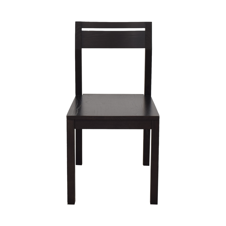 West Elm West Elm Terra Dining Chair price