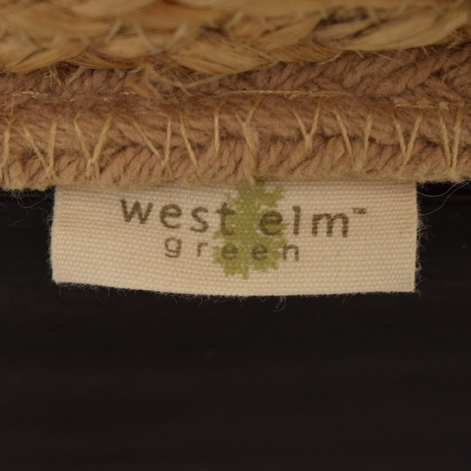 West Elm Terra Cushion Dining Bench / Benches