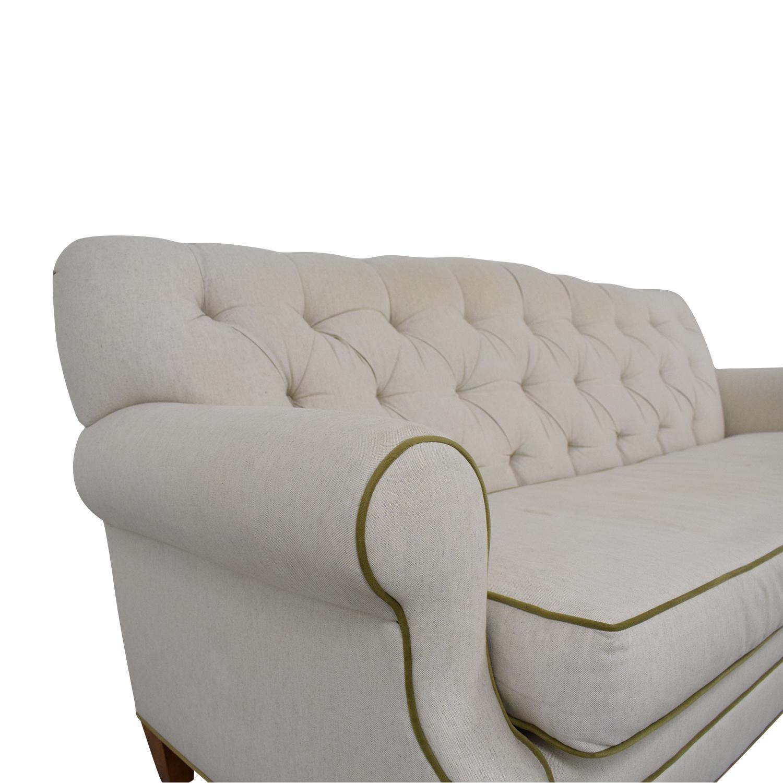 Key City Furniture Key City Furniture Ricci Tufted Sofa discount