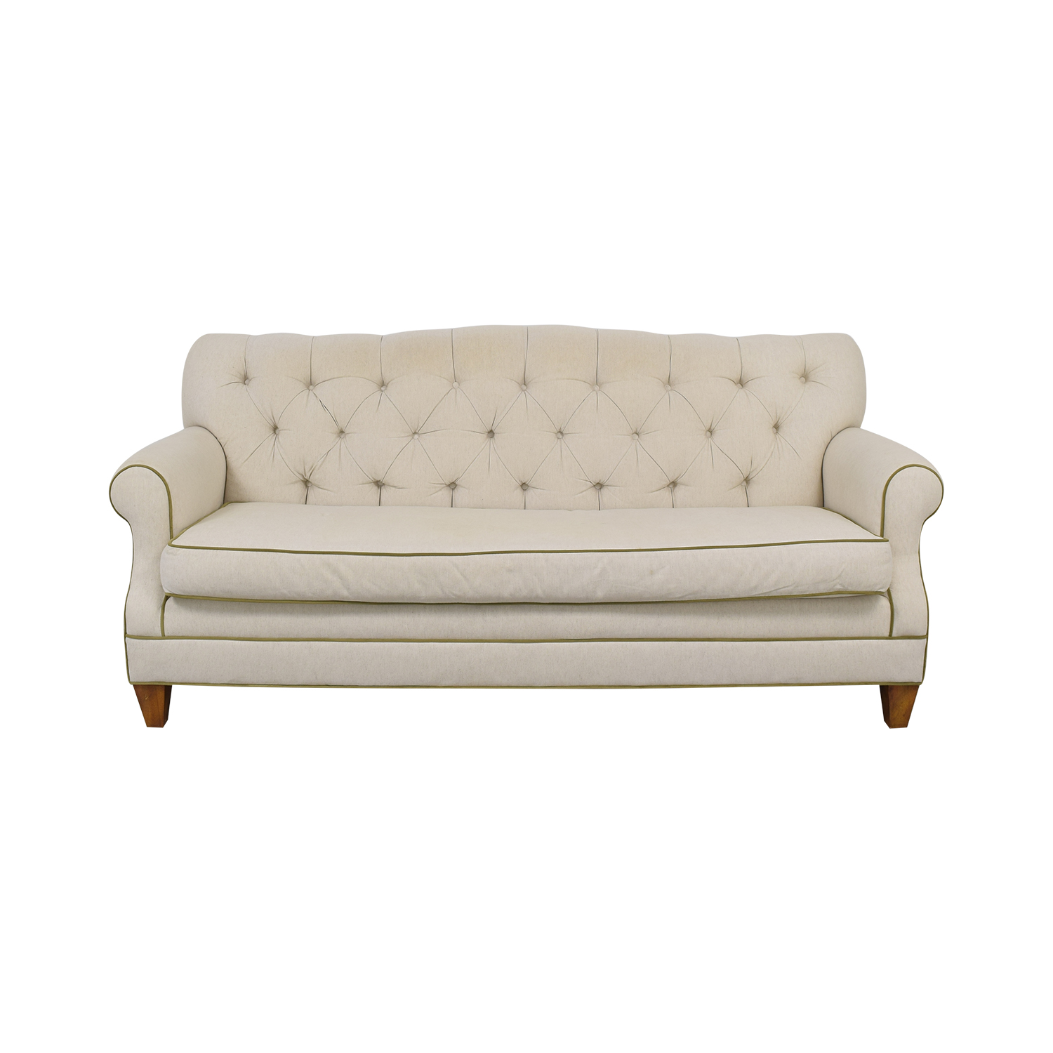 Key City Furniture Key City Furniture Ricci Tufted Sofa nyc